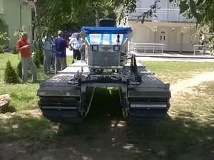Ova moćna mašina bi rešila mnoge probleme