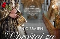"""""""Oproštaj za kraljicu"""" En O'Brajen"""