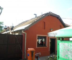 """Rekonstruisan krov omoljičkog """"Šarana"""""""