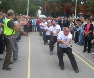 Seoska olimpijada održana u Kačarevu
