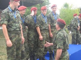"""Komanda garnizona nije otišla iz Pančeva zbog """"beogradizacije"""""""