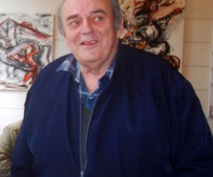 Na vest o smrti Milana Mirkovića (1937–2014)