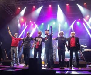 Bajaga i instruktori svirali u Pančevu – Veče za pamćenje