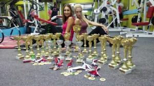 Pehari i medalje čekaju pobednike