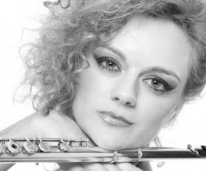 Le(t)nji razgovori: Ivana Ugrčić, flautistkinja – Svet se divi Ivi