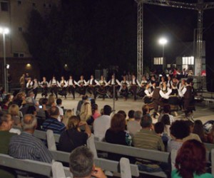 Festival folklornih ansambala Pančevo – grad igre i tradicije