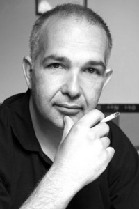 Aleksandar Stojković, foto-reporter
