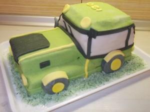 Najlepša torta u septembru - autorka: Danijela Tekijaški
