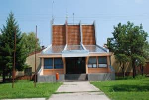 Ivanovački Dom kulture čeka na sanaciju krova