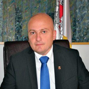 Gradonačelnik Pavle Radanov