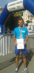 atletika maraton pancevac dinamo slobodan marinkov