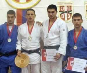 Boško Borenović šampion Srbije