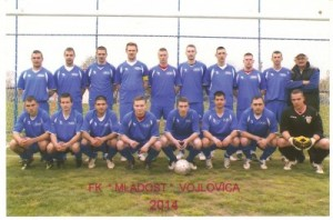FK Mladost, izvor: srbijasport.net