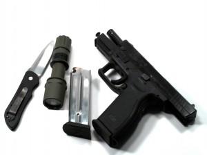 oruzje