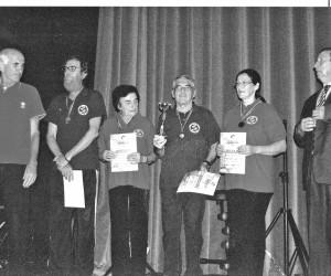 Pančevački veterani na visini zadatka