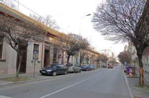 Ulica braće Jovanović