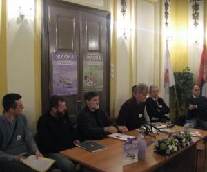 Festival aforizama u Kačarevu