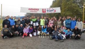 atletika prvenstvo srbije kros dinamo pancevac