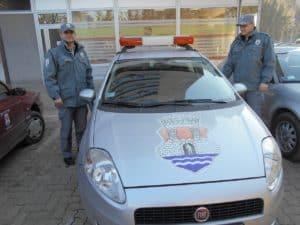 KOMUNALNA POLICIJA