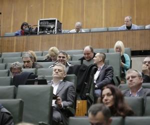 Skupština izglasala budžet