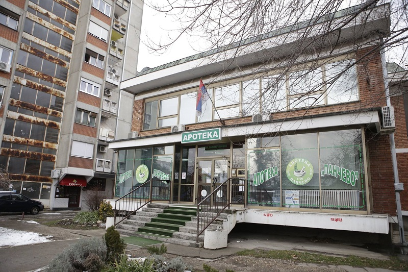 Krivicna Prijava Protiv Direktorke Apoteke Pancevo Pancevac