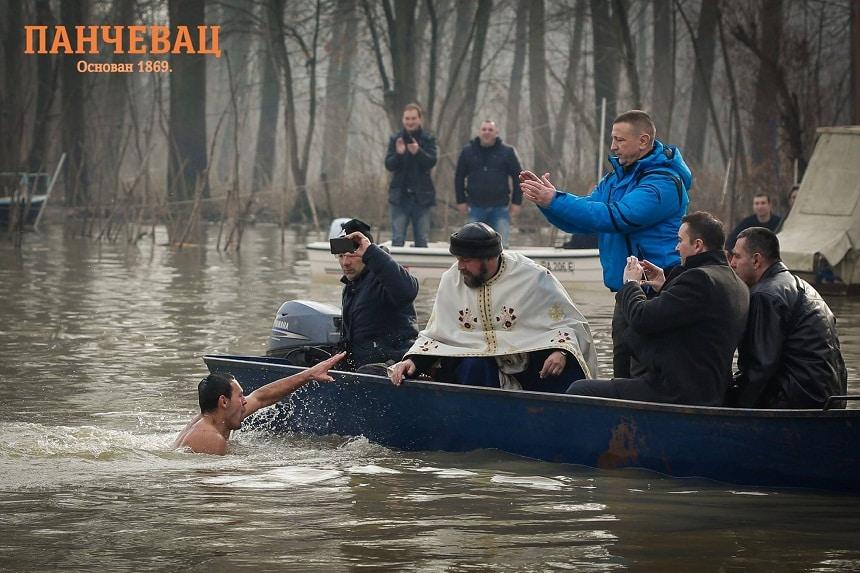 pobeda casni krst