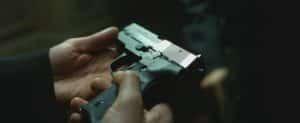 Legalizacija oružja