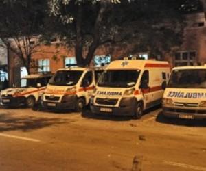 Crni utorak u Pančevu: poginula devojka u saobraćajnoj nesreći