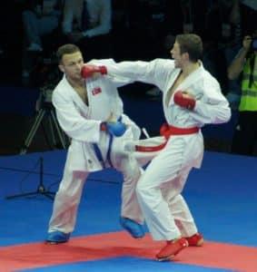 slobodan bitevic evropsko prvenstvo istanbul karate pancevac