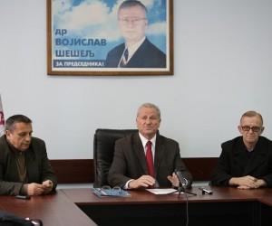 Hag postupa po nalogu iz Beograda