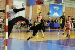 Dinamo prejak za Zvezdu