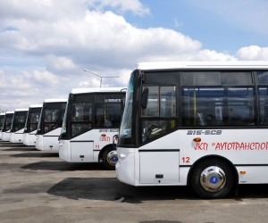 ATP u oktobru dobija dvanaest novih autobusa