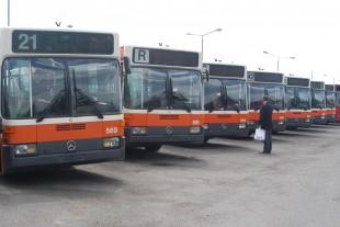 ATP potpisuje ugovore za nove autobuse