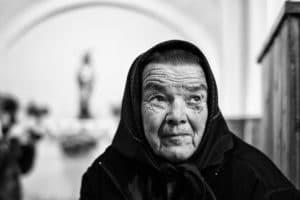 Deveti Foto-safari u Ivanovu Pera Nikolić-prayer-I nagrada