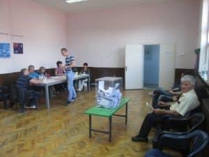 Izbori u Jabuci