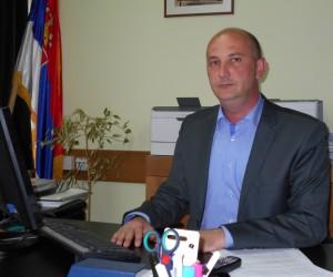 Portparol pančevačke policije bio na obuci u beogradskim medijima