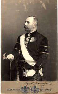 Đorđe Vajfert Foto: Vikipedija
