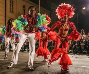 Gosti sa Kube Foto: Zoran Kompar