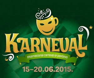 Počeo karneval