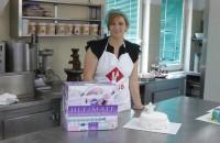 Katarina Jovanović je najbolja dekoraterka u Pančevu