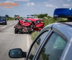 """I druga žrtva saobraćajke kod Banatskog Novog Sela: vozač """"pežoa"""" podlegao povredama"""