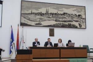 Uživo: prenos zasedanja Skupštine Pančeva iz minuta u minut