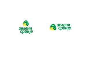 zeleni srbije - znak pun kolor