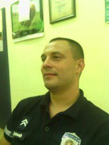 Aleksandar Zubović