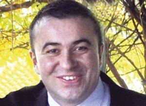 Dejan Simeunović