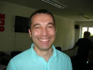 Danilo Drndarski novi predsednik ŽRK Dinama