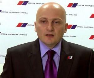 Radanov: Prljave optužbe, hoće da me diskredituju