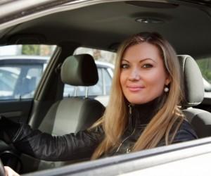 Žene bolji vozači od muškaraca?