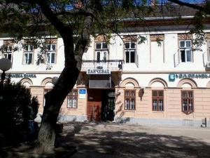 zgrada list pancevac