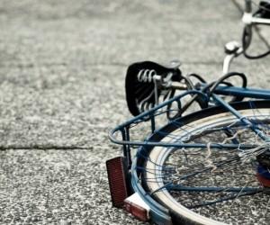 Poginuo biciklista u Vojlovici